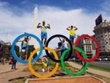 Украина финишировала в топ-10 медального зачета юношеских Олимпийских игр