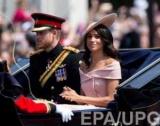 Меган Маркл нарушил правила королевской семьи на мероприятии в Лондоне