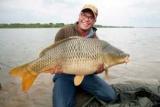 Украинские букмекеры принимают ставки на вес крупнейших пойманной рыбы