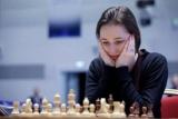 Мария Музычук завоевала золото Всемирной шахматной Олимпиады