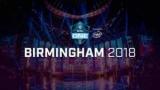 Dota 2. Первые подробности ESL One Бирмингем 2018