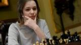 Шахматная Олимпиада. Женская сборная Украины победила Иран и вышла на третье место