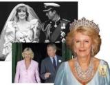 Главная хозяйка нашего времени: Камилла Паркер-Боулз и его Роман с мужем принцессы Дианы