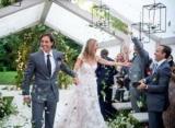 В сети появились фотографии магический брак Гвинет Пэлтроу