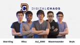 Дота 2. Цифровой хаос вернулся на профессиональную сцену