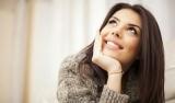 Красивые и философские статусы про счастливую женщину
