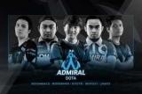 Dota 2. Team Адмирал изменил основной состав